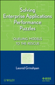 Solving Enterprise Applications Performance Puzzles: Queuing Models to the Rescue (1118061578) cover image