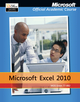 Exam 77-882 Microsoft Excel 2010 (1118101278) cover image