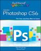 Teach Yourself VISUALLY Adobe Photoshop CS6 (1118196678) cover image
