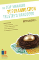 The Self Managed Superannuation Trustee's Handbook (1118319478) cover image