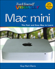 Teach Yourself VISUALLY Mac Mini (1118374878) cover image
