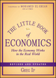 The Little Book of Economics: How the Economy Works in the Real World, Revised and Updated (1118391578) cover image