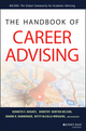 The Handbook of Career Advising (1118443578) cover image