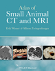 Atlas of Small Animal CT and MRI (1118446178) cover image
