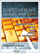 Discovering Microsoft Office 2013 (1118652878) cover image