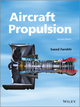 Aircraft Propulsion, 2nd Edition (1118806778) cover image