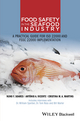 Food Safety in the Seafood Industry: A Practical Guide for ISO 22000 and FSSC 22000 Implementation (1118965078) cover image