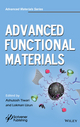 Advanced Functional Materials (1118998278) cover image