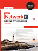 CompTIA Network+ Deluxe Study Guide: Exam N10-006, Third Edition (1119021278) cover image