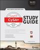 CompTIA CSA+ Study Guide: Exam CS0-001 (1119348978) cover image