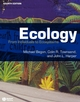 Ecology: From Individuals to Ecosystems, 4th Edition (1405111178) cover image