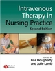 Intravenous Therapy in Nursing Practice, 2nd Edition (1405146478) cover image