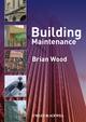 Building Maintenance (1405179678) cover image