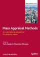 Mass Appraisal Methods: An International Perspective for Property Valuers (1405180978) cover image