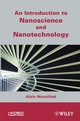 An Introduction to Nanosciences and Nanotechnology (1848210078) cover image