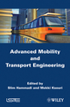 Advanced Mobility and Transport Engineering (1848213778) cover image