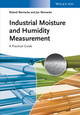 Industrial Moisture and Humidity Measurement: A Practical Guide (3527331778) cover image