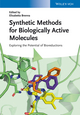 Synthetic Methods for Biologically Active Molecules: Exploring the Potential of Bioreductions (3527333878) cover image