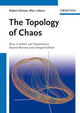 The Topology of Chaos: Alice in Stretch and Squeezeland, 2nd Edition (3527410678) cover image