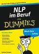 NLP im Beruf für Dummies (3527643478) cover image