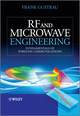 RF and Microwave Engineering: Fundamentals of Wireless Communications (EHEP002478) cover image