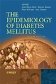 The Epidemiology of Diabetes Mellitus, 2nd Edition (0470017279) cover image