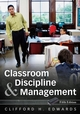 Classroom Discipline and Management, 5th Edition
