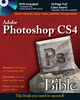 Photoshop CS4 Bible (0470345179) cover image