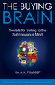 The Buying Brain: Secrets for Selling to the Subconscious Mind (0470601779) cover image