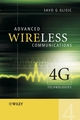Advanced Wireless Communications: 4G Technologies (0470867779) cover image