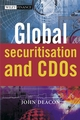 Global Securitisation and CDOs (0470869879) cover image