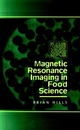 Magnetic Resonance Imaging in Food Science (0471170879) cover image