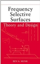Frequency Selective Surfaces: Theory and Design (0471370479) cover image