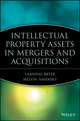 Intellectual Property Assets in Mergers and Acquisitions (0471414379) cover image