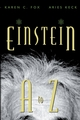 Einstein A to Z (0471667579) cover image