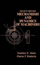 Mechanisms and Dynamics of Machinery, 4th Edition (0471802379) cover image
