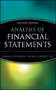 Analysis of Financial Statements, 2nd Edition (0471914479) cover image