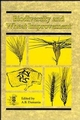 Biodiversity and Wheat Improvement (0471941379) cover image