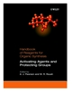Handbook of Reagents for Organic Synthesis, Activating Agents and Protecting Groups (0471979279) cover image