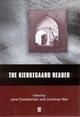The Kierkegaard Reader (0631204679) cover image
