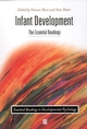 Infant Development: The Essential Readings (0631217479) cover image