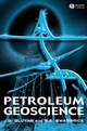 Petroleum Geoscience (0632037679) cover image