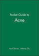 Pocket Guide to Acne (0632054379) cover image