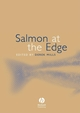Salmon at the Edge (0632064579) cover image