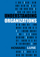 Understanding Organizations (0745644279) cover image