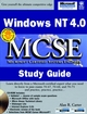 Windows NT® 4.0 MCSE Study Guide (0764530879) cover image