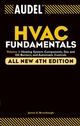 Audel HVAC Fundamentals, Volume 2: Heating System Components, Gas and Oil Burners, and Automatic Controls, All New 4th Edition (0764542079) cover image
