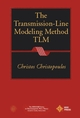 The Transmission-Line Modeling Method: TLM (0780310179) cover image