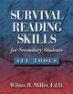 Survival Reading Skills for Secondary Students  (0787965979) cover image