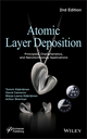Atomic Layer Deposition: Principles, Characteristics, and Nanotechnology Applications, 2nd Edition (1118062779) cover image